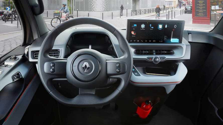 Renault ZE-FLEX