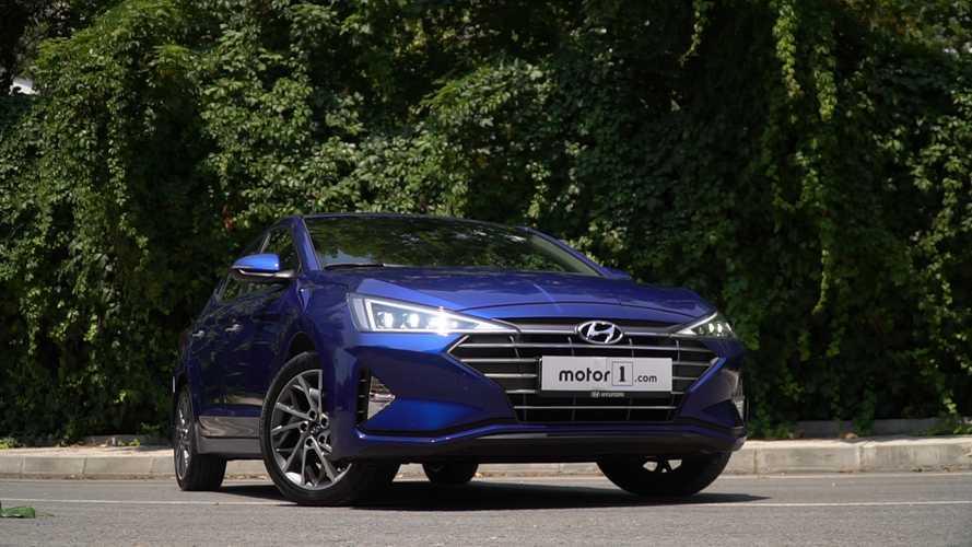 2019 Hyundai Elantra 1.6 MPI Elite Plus | Neden Almalı?