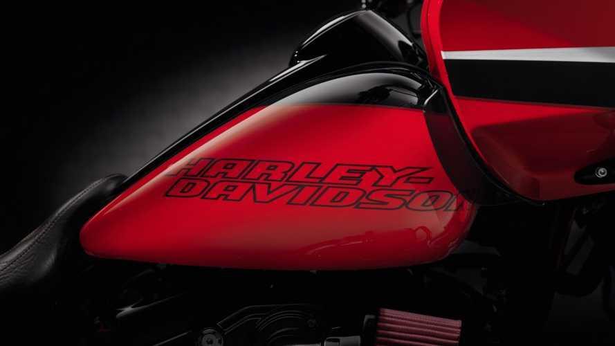 Harley-Davidson: nuove livree in edizione limitata
