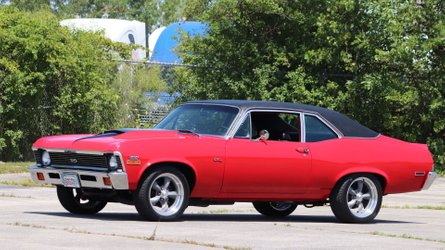 Top 10 American Car Shows Revealed | Motorious