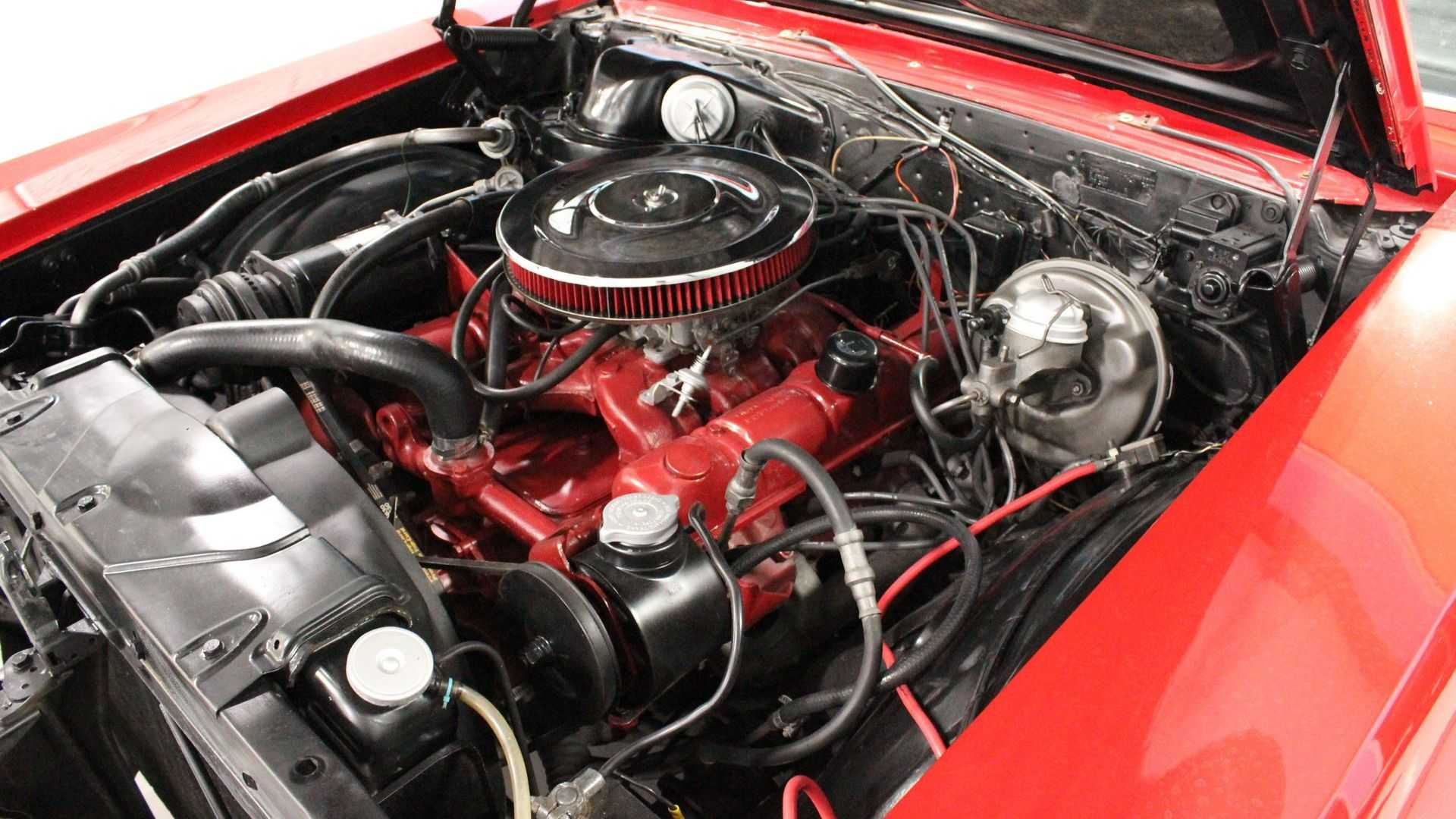"[""1966 Buick Skylark GS Pushes Serious Performance""]"
