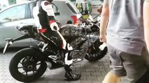 ducati panigale 959 replacement spotted again