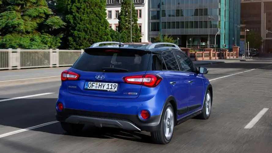 Hyundai i20 Active 2019: guía de compra