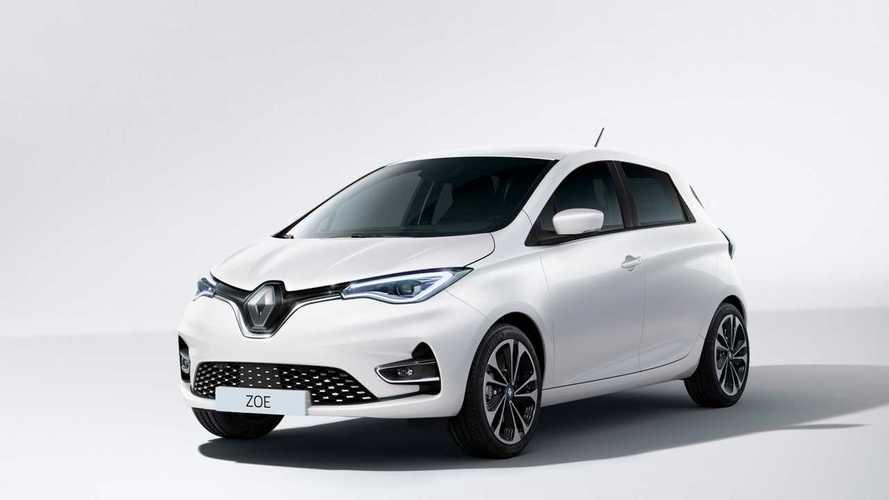 Renault ZOE artık Fransa'nın en çok satan elektriklisi değil!