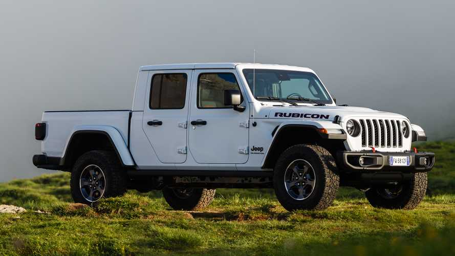 The Days Of Cheap Jeep Gladiator Leases Are Over