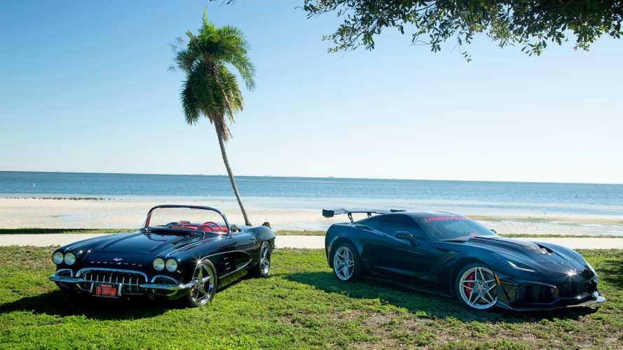 2019 corvette dream giveaway