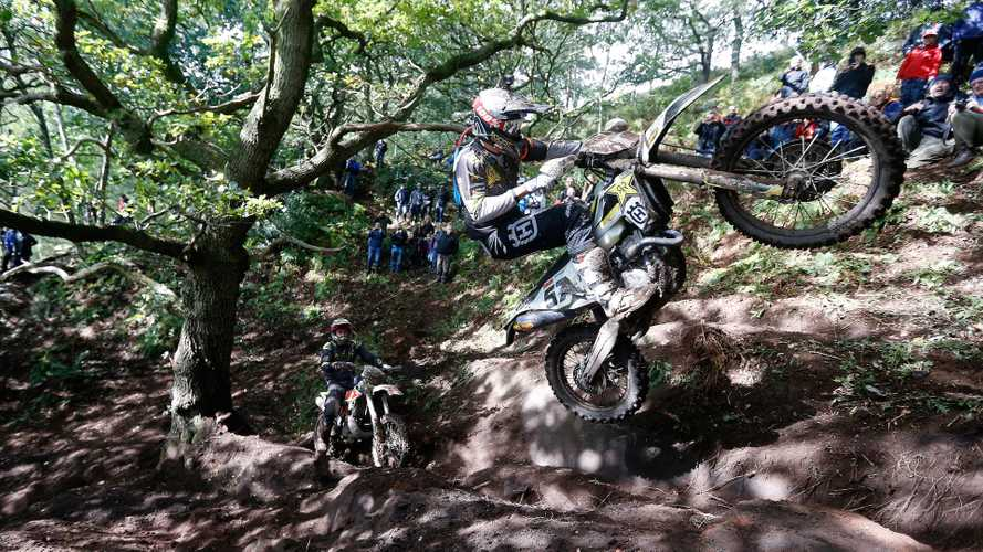 2019 World Enduro Super Series: Eight Races, One Championship