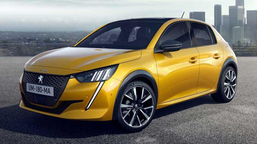 Novo Peugeot 208 terá versão GT-Line 1.2 Turbo na América do Sul