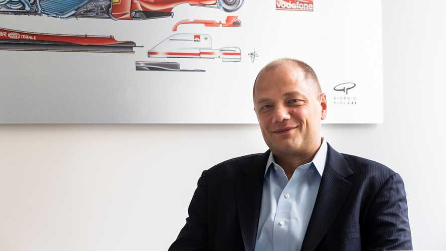 Motorsport Network Appoints Yavor Efremov As New Group CEO