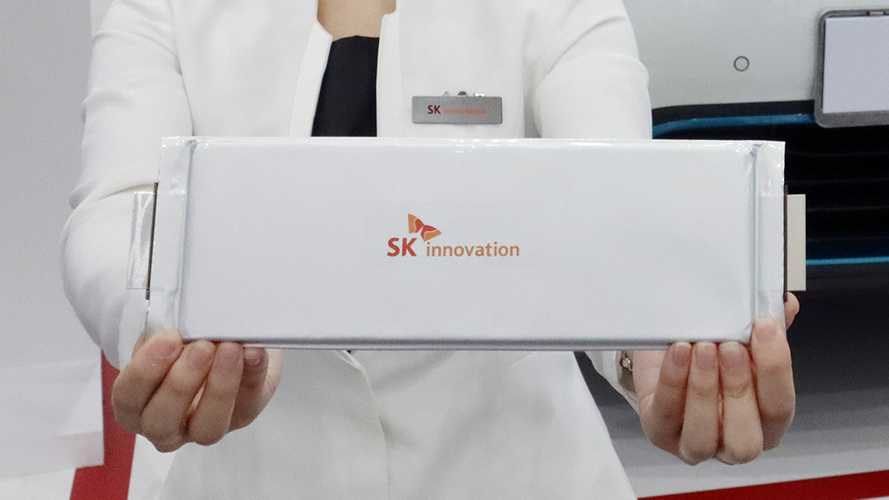 SK Innovation To Pay $1.8 Billion To LG Energy To Avert Ban