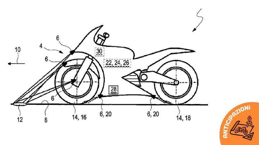 """BMW brevetta il controllo di trazione """"intelligente"""""""