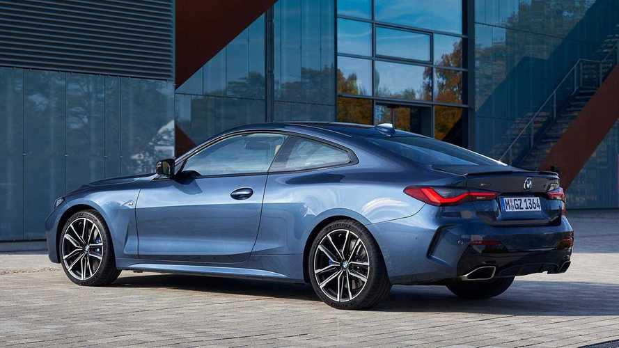 BMW M440d xDrive Coupé 2021: con un glorioso motor diésel