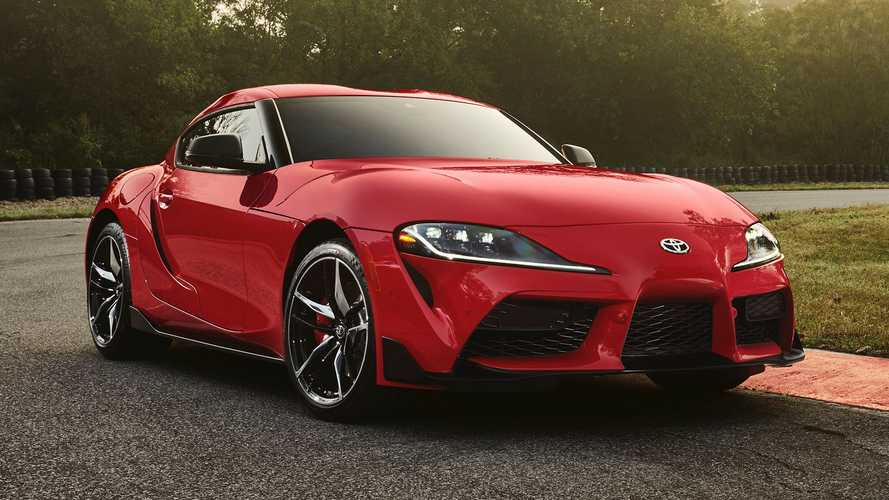 Toyota Supra New Lease Deal Limits Driving To Only 5,000 Miles A Year