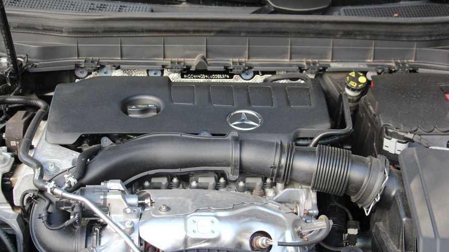 2020 Mercedes-Benz GLB 250: Review