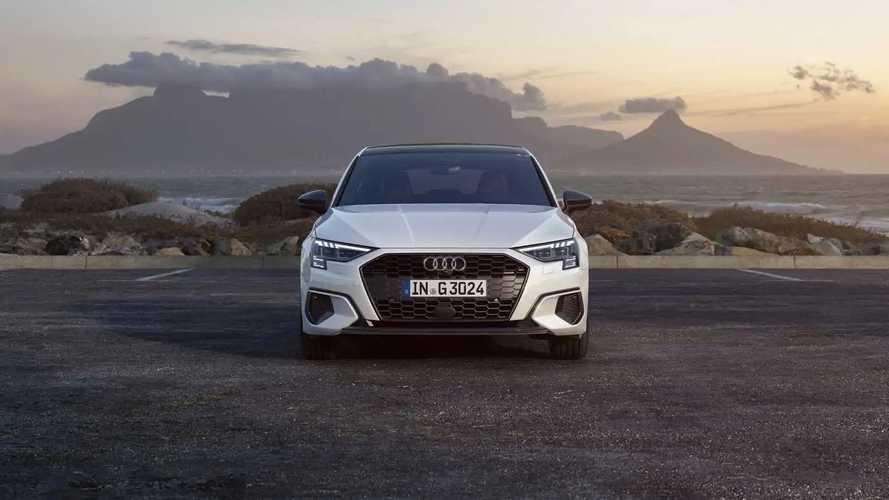 2020 Audi A3 Sportback 30 G-Tron