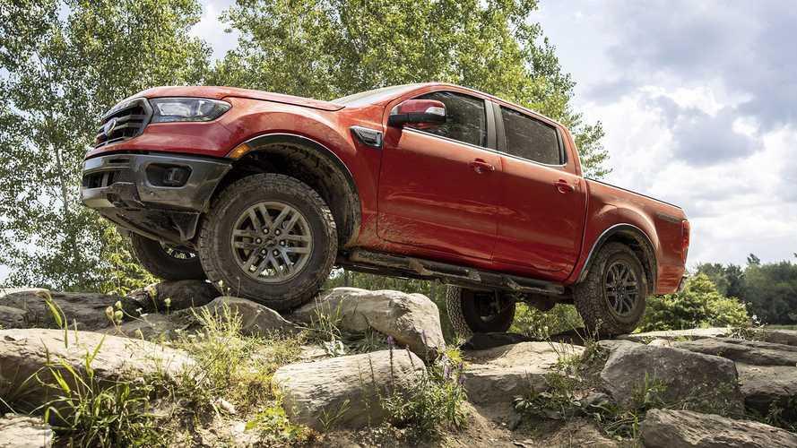 Ford Ranger Tremor, per chi non teme di andare fuoristrada