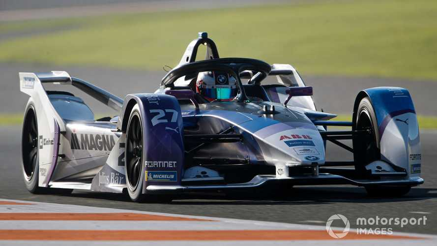 BMW to quit Formula E after 2020-21 season
