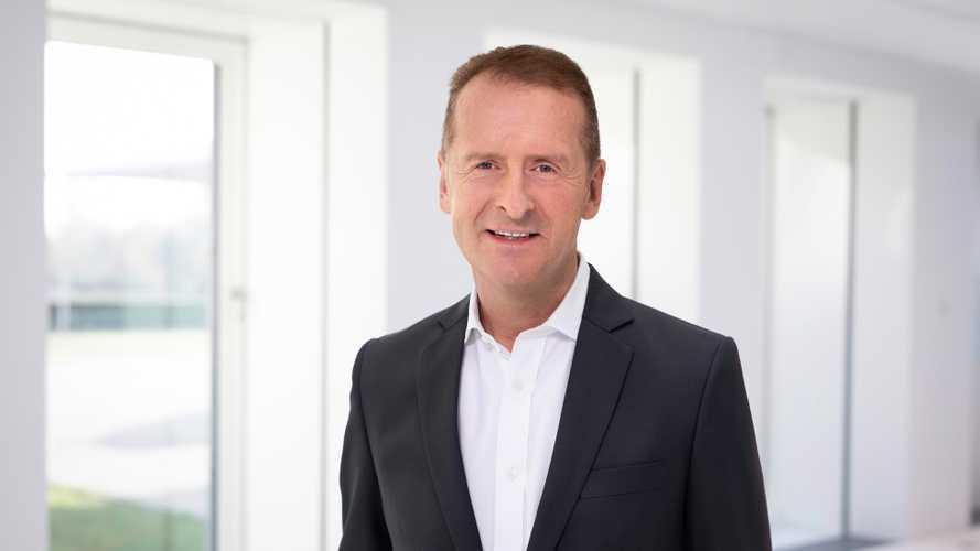 Volkswagen: Aufsichtsrat lehnt vorzeitige Vertragsverlängerung ab