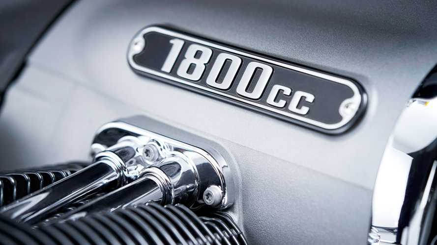 What 5 Heritage Bikes Will BMW Unveil On October 22?