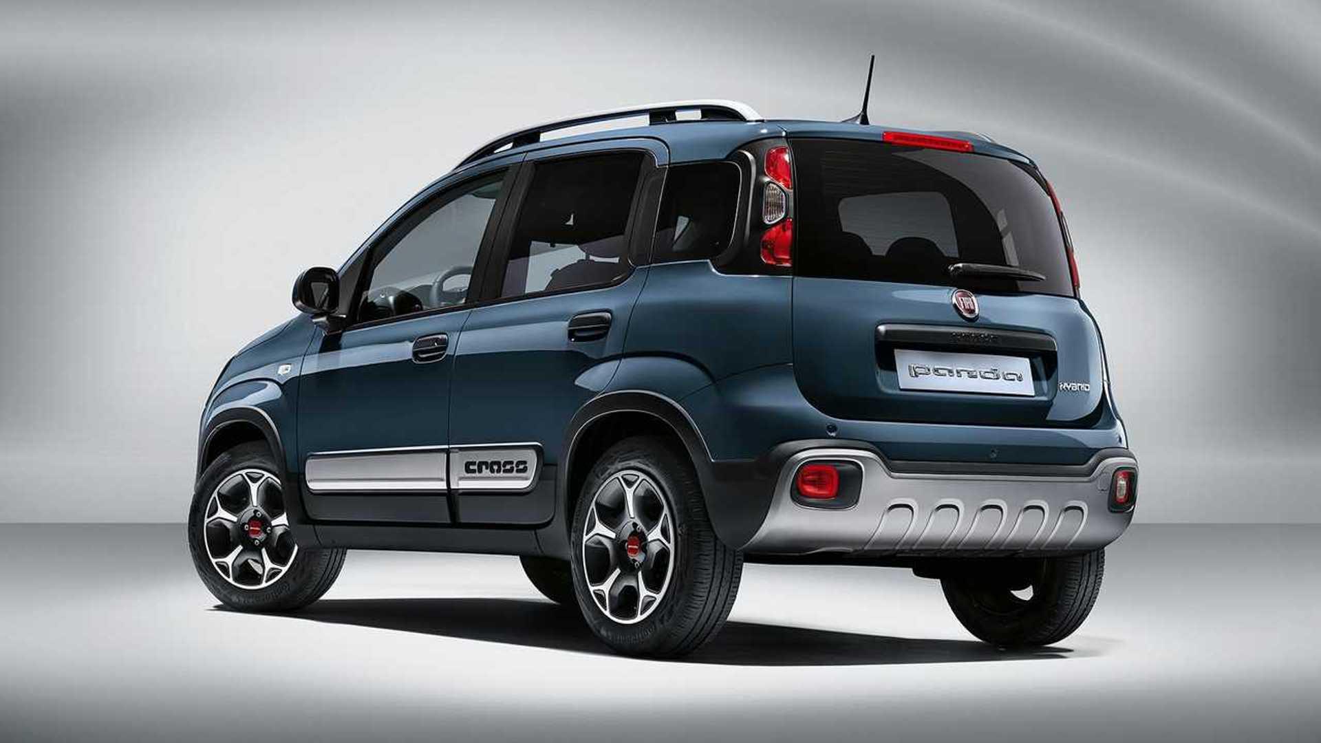 Makyajlı 2021 Fiat Panda, Sport donanımına da kavuştu