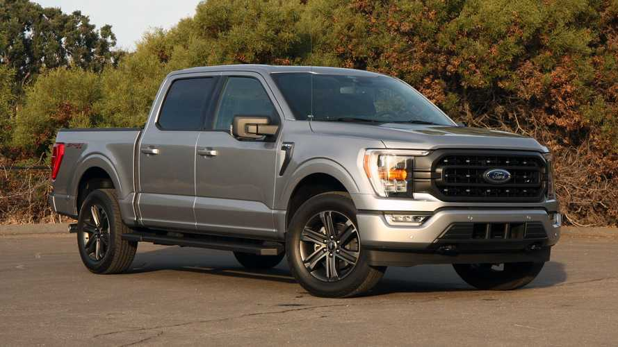 2021 Ford F-150 Gets Secret $4,000 Discount, But There Are Caveats