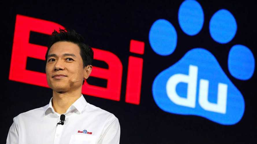 'Google chinês', Baidu faz parceria com a Geely para produzir seu carro elétrico