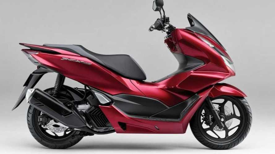 Tips Merawat CVT Sepeda Motor Kesayangan Anda