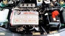 motori alfa romeo innovazioni doppio ventola