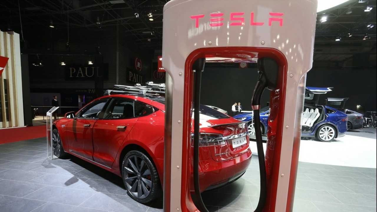 Tesla Volkswagen Piech