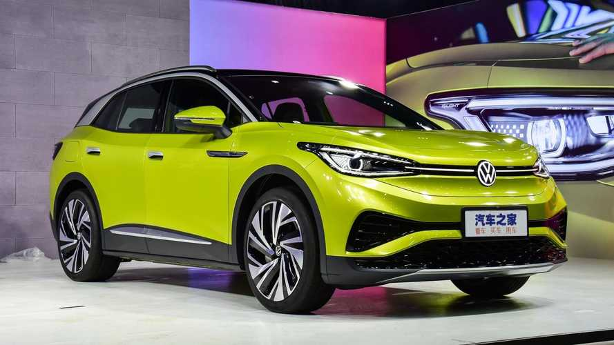 Volkswagen recorre à rival Tesla para cumprir metas de emissões na China
