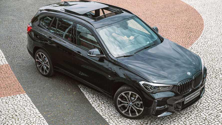Veja a lista dos SUVs premium mais vendidos em setembro no Brasil