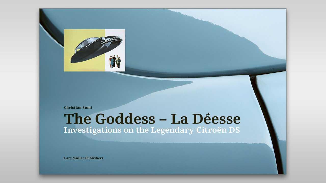 The Goddess - La Déesse