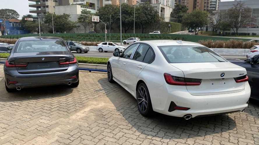 BMW Série 3 domina quase metade das vendas de sedãs premium; veja ranking