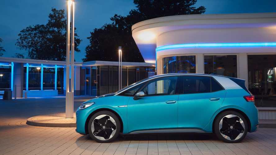 Volkswagen e Waze insieme per la ricarica facile