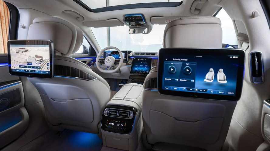 Mercedes-Benz Clase S 2020, novedades y tecnología