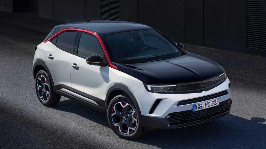 Zoom sur les versions thermiques de l'Opel Mokka