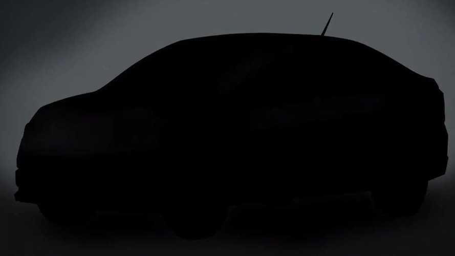 2021 Dacia Logan, Sandero, Sandero Stepway teasers