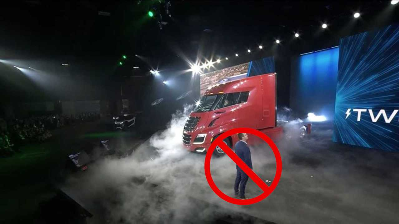 Nikola World Is Postponed, Allegedly Due To COVID-19 Restrictions