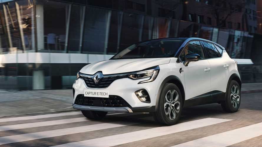 France - Les ventes d'hybrides rechargeables triplent en octobre 2020