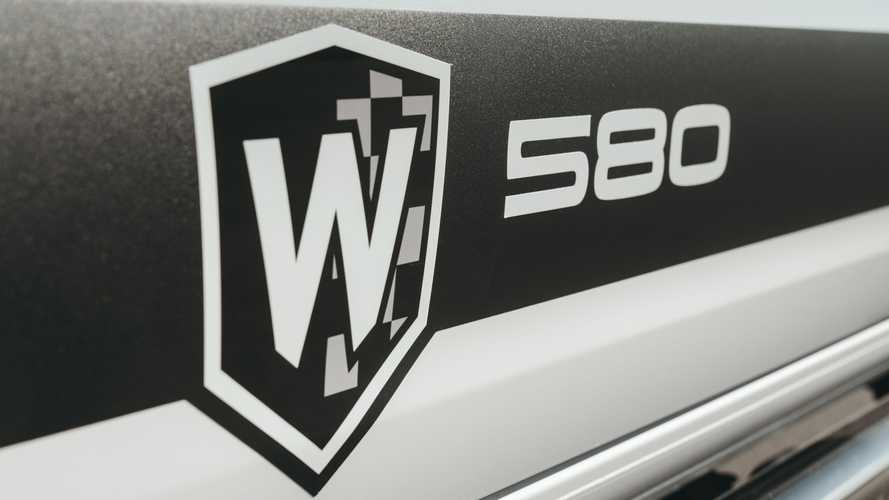 Volkswagen Amarok W580 By Walkinshaw, dall'Australia con furore