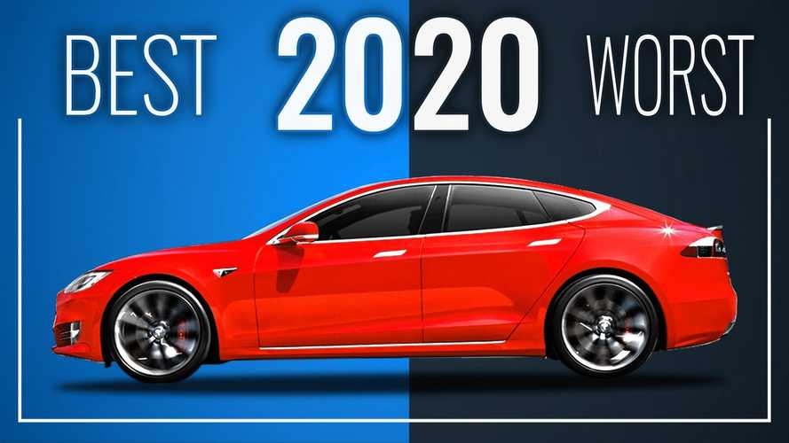 The Best and Worst Electric Vehicle Stories Of 2020