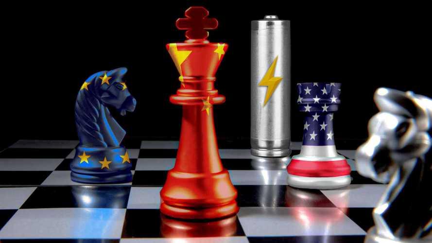 La partita geopolitica delle batterie si accende: è tutti contro tutti
