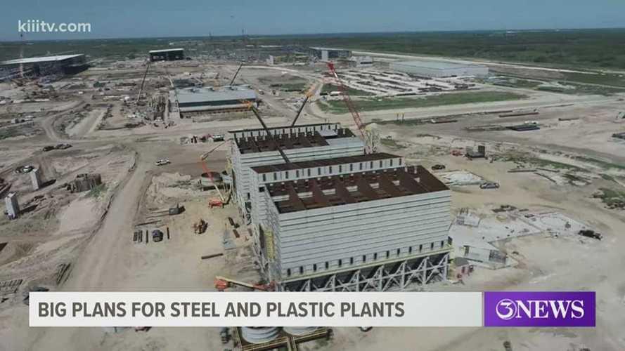 Tesla Cybertruck Steel Supplier Set To Begin Operations Next Fall