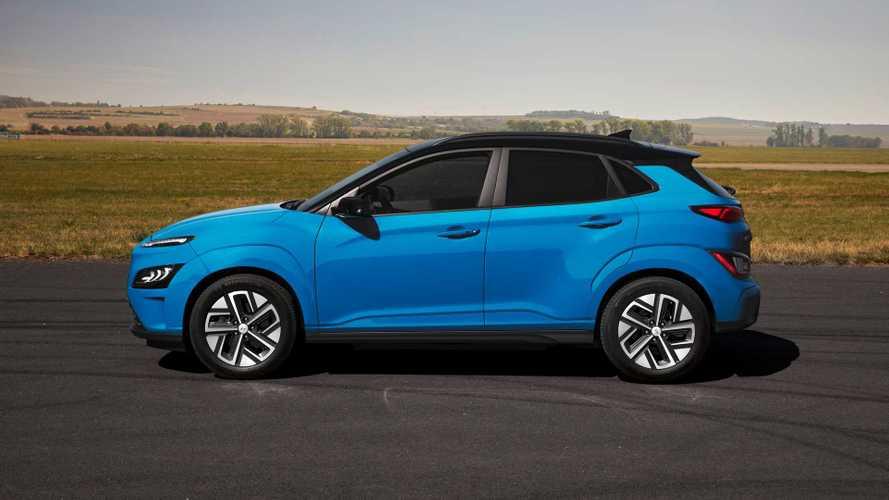 Hyundai Canada Increasing Kona EV Imports To Satisfy Demand