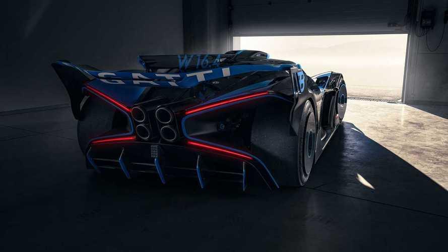 L'édition 2021 du Festival Automobile International sera virtuelle