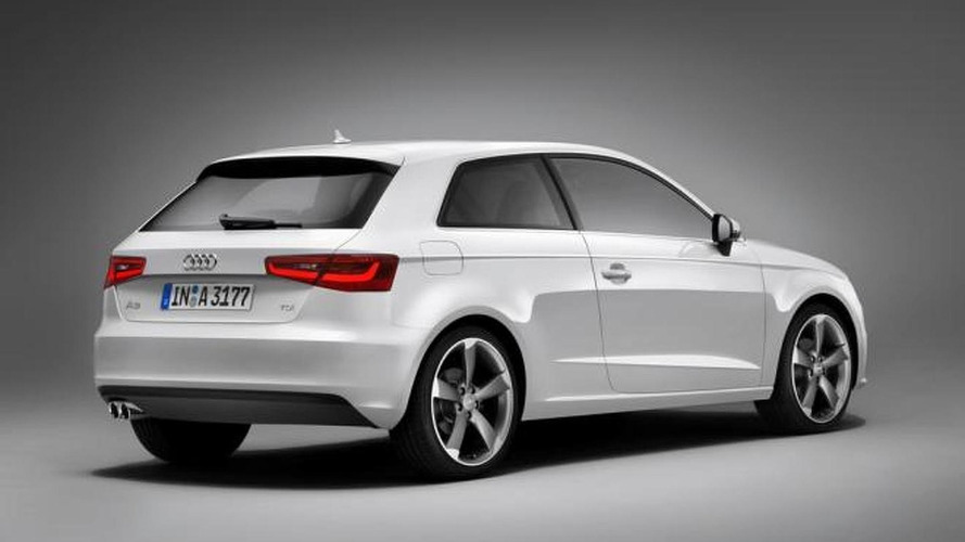 Audi CEO confirms A3, A4 and Q7 plug-in hybrids