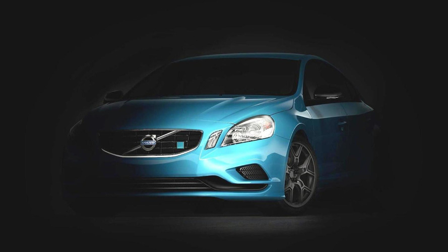 Volvo S60 Polestar teased [video]