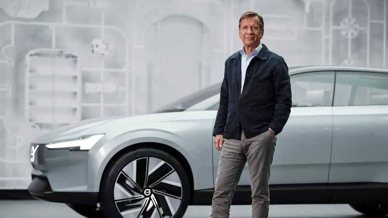Volvo-Chef Samuelsson verrät Details zum XC90-Nachfolger
