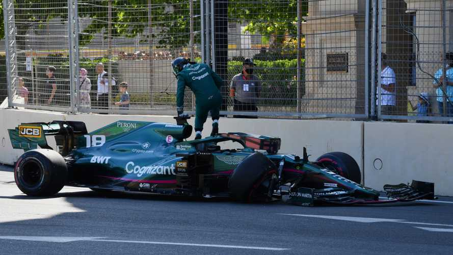 F1 faces 'serious problem' over tyre failures, says Aston Martin