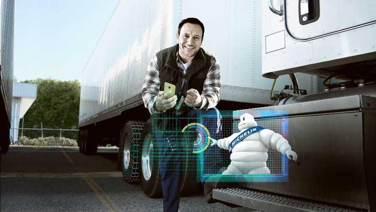 Michelin assistenza e customer care